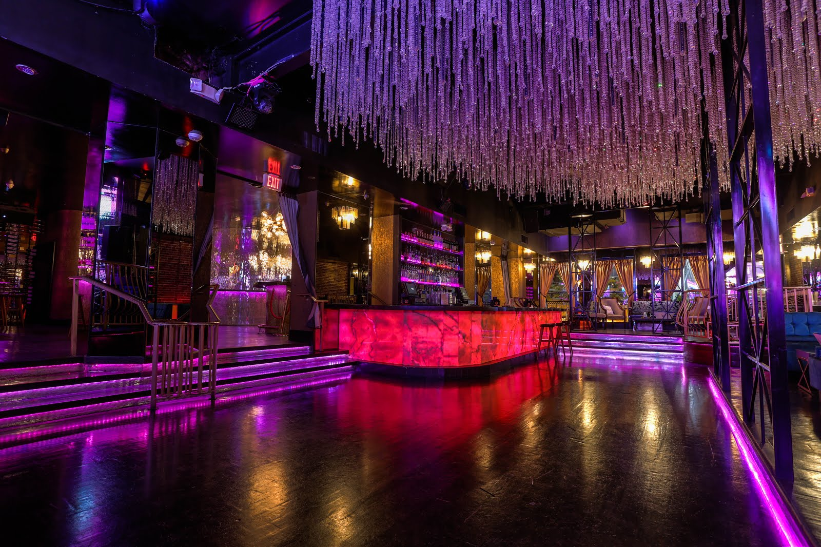 Orlando Bottle Service Official Booking For Vip Bottle